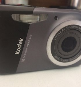 Фотоаппарат Kodak M530