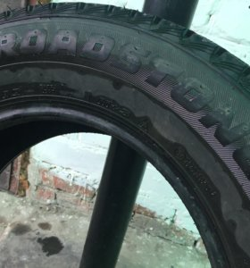 Шины Roadstone 235/65 R17