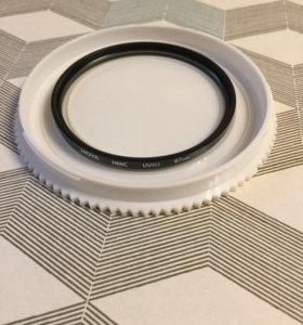 Светофильтр Hoya UV(с) 67mm