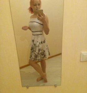 Прелестное платье/сарафан