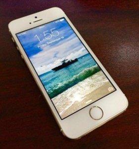 iPhone 5s н