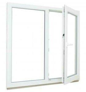 пластиковые окна бесплатно установлю