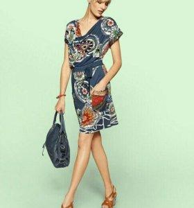 Новые хб платья
