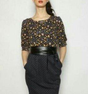 Новые классические платья