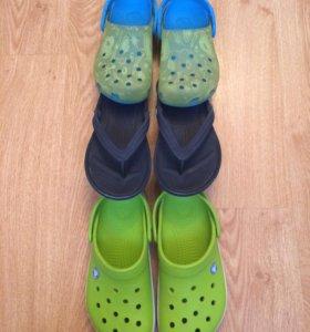 Crocs, Р:35, 36, 37