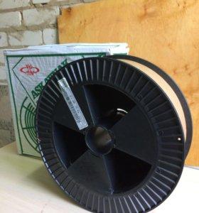 Проволока для сварки ф 1,2 мм
