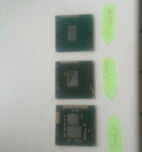 Процессор для ноутбука core i5