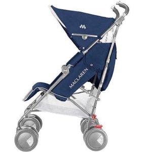Maclaren Techno XT прогулочная коляска-трость