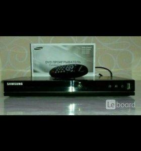 DVD Samsung e360k