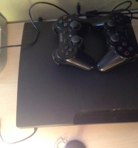 PS3 +игры+1 Move+2 джойстикам+ зарядка.