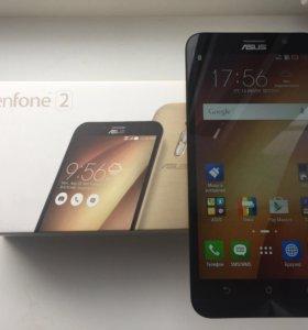 Asus Zenfone 2 ZE551ML Gold