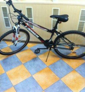 Велосипед Larsen rapido