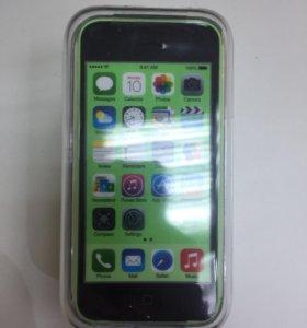 Айфон 5с бу