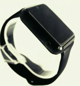 Умные часы smart watch g10d черные