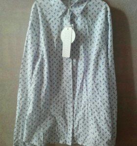 Новая рубашка М размер