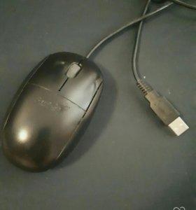 Мышь для компьютера