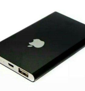 Внешний аккумулятор Apple Power Bank 12000 mAh