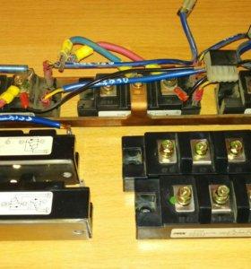 Мощные транзисторы