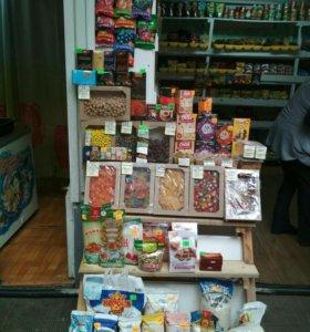 Казахстанские продукты