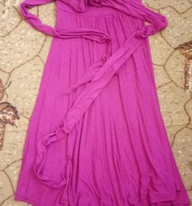 Платье орифлейм.