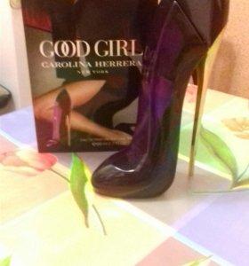 Духи женские GOOD GIRL