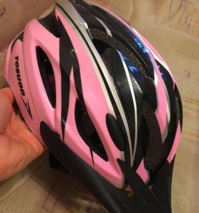 Шлем  велосипедиста