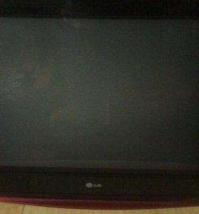 2 телевизора б/у (на запчасти)