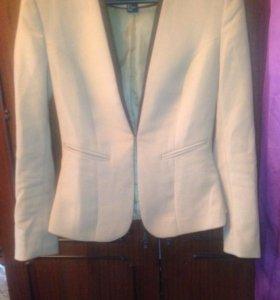 Пиджак xs