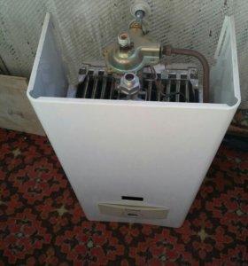 Колонка газовая полуавтомат