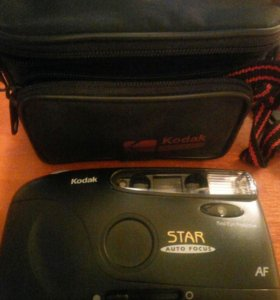 Kodak star auto fokus