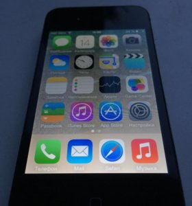 Iphone 4 16 gb чёрный iPhone 4s 16gb белый