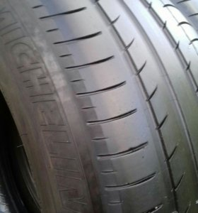 275/55/19 4шт Michelin latitud