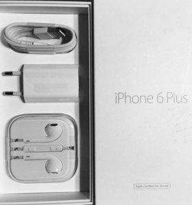 Аксессуары Apple: НАУШНИКИ И ЗАРЯДНОЕ УСТРОЙСТВО