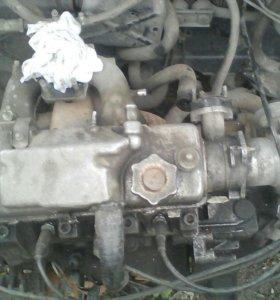 Двигатель от ваз 2108-21099