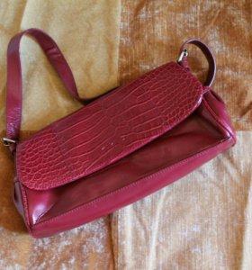 Мини-сумочка.