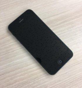 iPhone 5 (на запчасти)