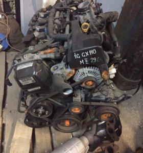Двигатель от Toyota Mark 2