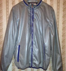 Куртка ветровка мужская размер L