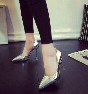 Обувь женскя