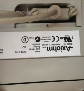 Принтер штрихкодов , сканер штрих кода