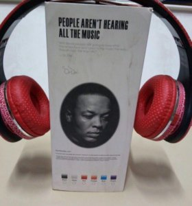 Наушники Beats By dr.dre