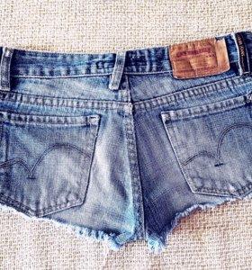 шорты.джинсовые