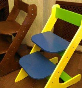 Растущий стул. Новый!!!