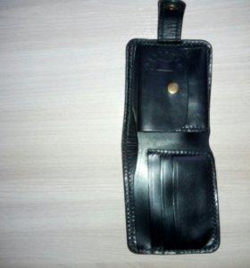 Кошелёк-портмоне