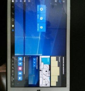 Планшет Windows 10