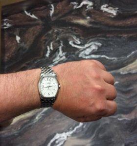 Часы омега хронометр