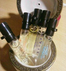 🎁 Женские ароматы
