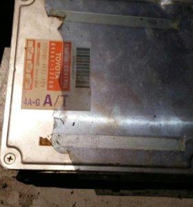 Компьютер 4A-G