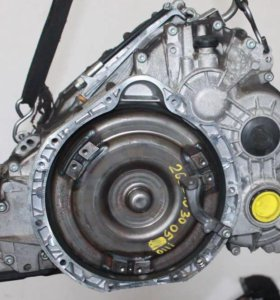 Акпп вариатор на Mercedes a класса w169