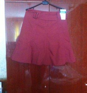 Продам новую юбку с этикеткой